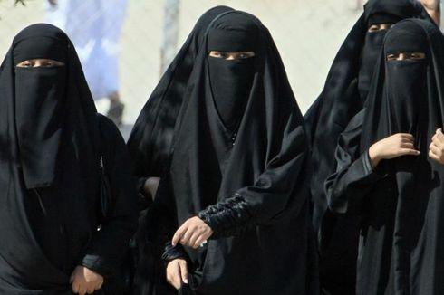 Dokter Gigi di Saudi Larang Pasien Perempuan Datang Sendirian