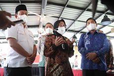 Risma Marah karena Bank Blokir Kartu Penerima Bansos, Ini Kata Dinsos Riau
