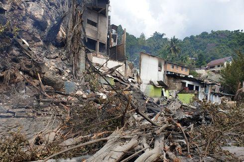 Pasca Kerusuhan di Jayapura, Mobil Humas Polda Papua Keliling Sampaikan Imbauan