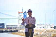 Minta BUMN yang Tak Berkembang Ditutup, Jokowi: Tidak Ada