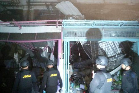 Ini Penjelasan PGN soal Ledakan di Ruko Medan yang Tewaskan 2 Anak