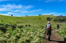 Catat! 4 Tips Penting Mendaki Gunung Merbabu Saat Musim Hujan