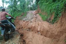 Peta Bencana Alam Banten Akhir 2020: Tangerang Raya hingga Cilegon Rawan Banjir, Lebak dan Pandeglang Rawan Tsunami
