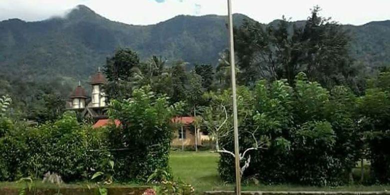 Keunikan Poso Kuwuh di Kecamatan Kuwus, Manggarai Barat, Flores, NTT.