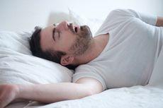 Mengenal Sleep Apnea, Gangguan Tidur yang Bisa Sebabkan Kematian Mendadak