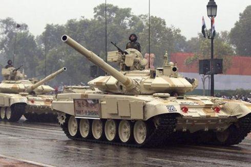 Perbaiki Hubungan Bilateral, India Serukan China Tarik Pasukan di Perbatasan