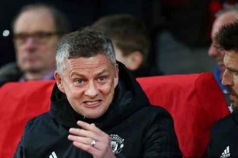 Man United, Tim Inggris yang Paling Sering Dapat Hadiah Penalti