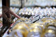 Yakin Mau Mengenakan Emas Imitasi di Hari Raya Lebaran?
