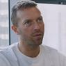 Kagum, Chris Martin Coldplay Sebut Produksi Lagu BTS Luar Biasa