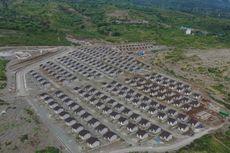Akhirnya, Pembangunan 630 Hunian Tetap di Sulawesi Tengah Tuntas