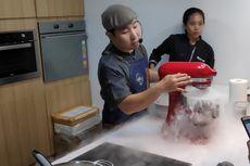 Serunya Memasak Sambil Belajar Sains dalam Kelas Gastronomi Molekuler