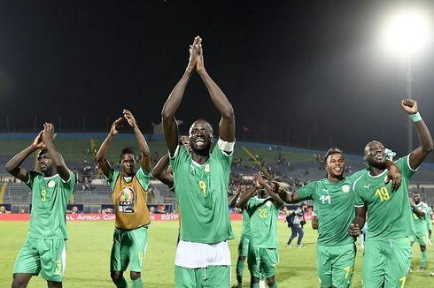 Sadio Mane dkk Kembali Tantang Aljazair di Final Piala Afrika 2019
