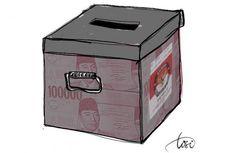 1.424 Warga Manado Belum Terdaftar sebagai Pemilih Pilkada 2020