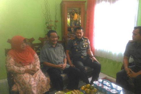 Ayah Kru Heli TNI AD yang Hilang Kontak di Papua Minta Doa Anaknya Cepat Ditemukan