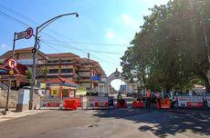 PPKM Level 4, Catat Titik Penyekatan di Kota Surakarta