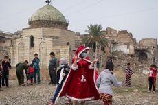 Kota Lama Mosul, Tempat Muslim dan Kristen Hidup Harmonis di Irak