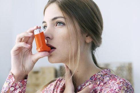 Hati-hati, Polusi Udara  Jadi Sumber Penyakit