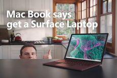 Saat MacBook Sarankan Beli Microsoft Surface 2