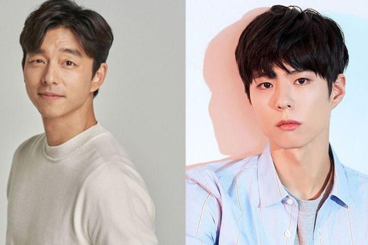 Gong Yoo dan Park Bo Gum bakal adu akting di film Seobok. Film ini bakal tayang akhir tahun 2020