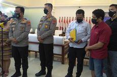 Polisi Minta 3 Preman yang Diduga Aniaya Pedagang di Pasar Gambir untuk Menyerahkan Diri