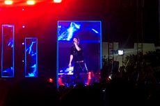 Gebrak Panggung Asian Sound Syndicate, Bobby iKON Bakar Semangat iKONIC
