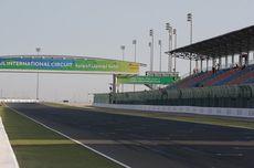 Pebalap MotoGP Mengeluh Formula 1 Bakal Digelar di Qatar