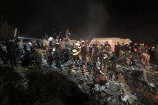 Armenia Luncurkan Rudal ke Kota Ganja di Azerbaijan, 6 Warga Sipil Tewas