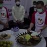 Syukuran Kantor Seknas di Jakarta, Komunitas Jok-Pro 2024 Bakal Deklarasi Lima Bulan Lagi