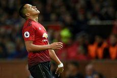Man United Bakal Buang Banyak Uang saat Alexis Sanchez Kembali