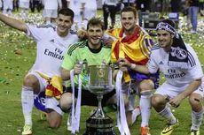 Tak Ada Derbi Madrid dan