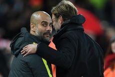 Liverpool Vs Manchester City, Klopp Yakin Peluang Menang Terbuka