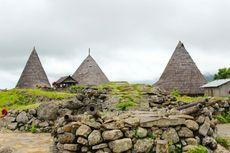 Kisah Gendang Desa Adat Todo yang Terbuat dari Kulit Manusia