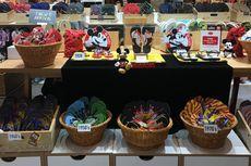 Koleksi Khusus Havaianas untuk Perayaan Mickey Mouse ke-90
