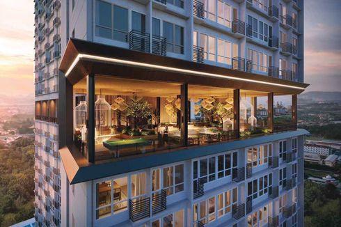 Tol Serpong-Balaraja Kerek Penjualan Apartemen The Canary
