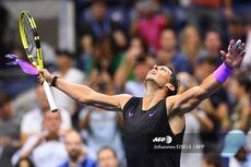 Tembus Final US Open 2019, Rafael Nadal Ditunggu Medvedev