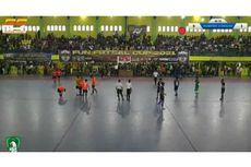 Gara-gara Turnamen Futsal di Medan, Kapolsek dan Kanit Reskrim Dicopot