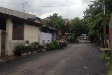 Polisi Patroli Rutin di Kampung Ambon, Warga yang Dicurigai Salah Gunakan Narkoba Akan Diperiksa