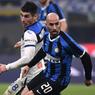 Link Live Streaming Liga Italia, Atalanta Vs Inter Milan