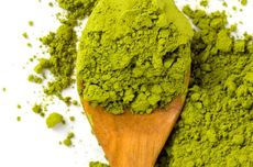 Green Tea dan Matcha Itu Berbeda, Ini Penjelasannya