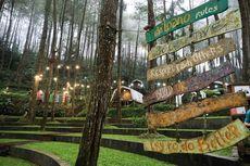 Pembangunan Borobudur Highland Akan Dipercepat
