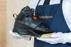 Sepatu Sampel Nike Air Yeezy Milik Kanye West Ditawarkan Rp 14,6 Miliar