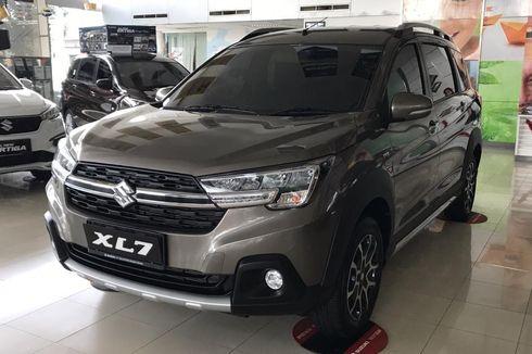 [POPULER OTOMOTIF] Selain XL7, Suzuki Punya SUV Baru | Kabar Terbaru Daihatsu Rocky