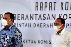 Ketua KPK Ingatkan Hukuman Maksimal untuk Koruptor Terkait Pandemi