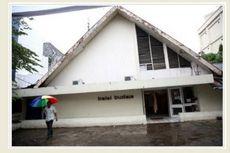 Balai Budaya Jakarta, Kawah Candradimuka yang Makin Tersisihkan
