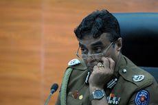 Terkait Tragedi Bom Minggu Paskah, Kepala Polisi Sri Lanka Ditahan