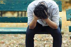 Gejala Depresi yang Harus Anda Waspadai