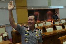 Sutarman: Densus Antikorupsi Tak Akan Berbenturan dengan KPK