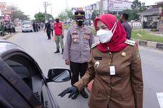 Ingin Dapat Sembako, Warga Bandar Lampung yang Isolasi Mandiri Bisa Kontak Nomor Ini
