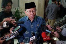 Dalam Acara Pembubaran TKN, Jokowi Sebut Kriteria Calon Menteri