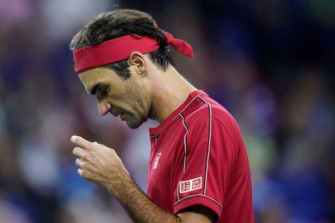 Roger Federer Merasa Terpukul Usai Wimbledon 2020 Resmi Dibatalkan